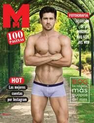 MMenEspañol issue Septiembre 2018