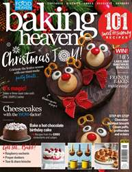 Baking Heaven issue Oct/Nov 18