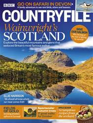 Countryfile Magazine issue October 2018