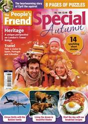 The People's Friend Special issue No.164