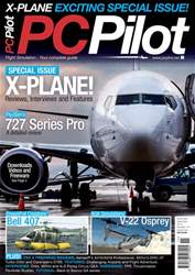 PC Pilot issue Issue 118