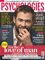 Psychologies issue No. 160