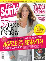 Top Sante issue October 2018