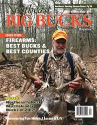 Northeast Big Bucks issue Northeast Big Buck Fall 2018 Issue