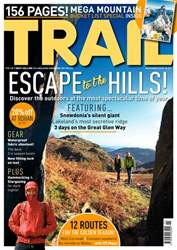 Trail issue November 2018