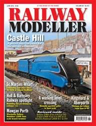 Railway Modeller June 2018 issue Railway Modeller June 2018