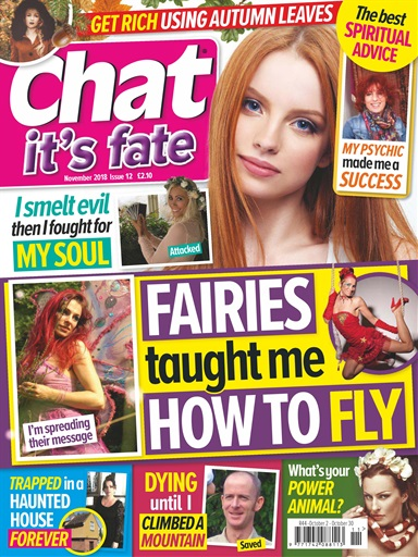 Chat Its Fate Preview