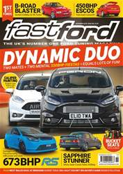 Fast Ford issue November 2018