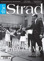 The Strad issue November 2018