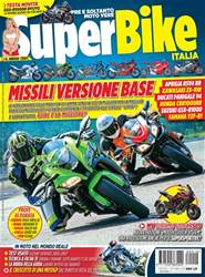 Superbike Italia issue Ottobre 2018