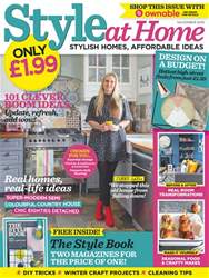 Style at Home issue November 2018