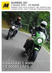 Moto.it Magazine Magazine Cover