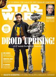 Star Wars Insider issue #184