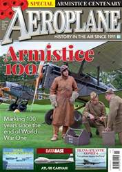 Aeroplane issue   November 2018