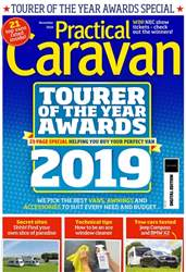 Practical Caravan issue November 2018