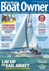Practical Boatowner issue November 2018