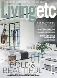 Living Etc issue November 2018