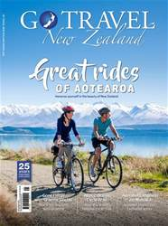 Go Travel NZ issue Spring 2018