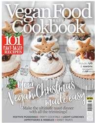 Vegan Food & Living Cookbook issue Vegan Christmas Cookbook