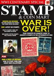 Stamp & Coin Mart issue November 2018