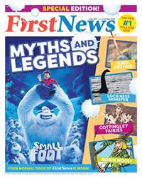 First News Issue 642 issue First News Issue 642