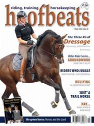 Hoofbeats issue Oct/Nov 2018
