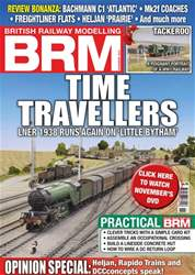 British Railway Modelling issue November 2018