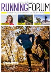 Running Forum issue Running Forum