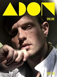 Adon Magazine October 2018 issue Adon Magazine October 2018
