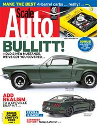 Scale Auto issue December 2018