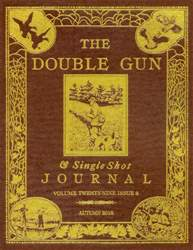 Double Gun Journal issue Autumn 2018