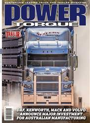 PowerTorque issue Oct/Nov 18