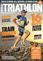 220 Triathlon Magazine issue November 2018
