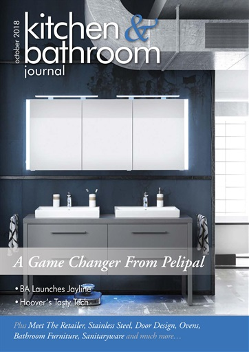 Kitchen & Bathroom Journal Preview