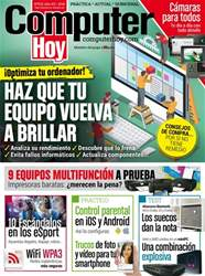 Computer Hoy issue 522