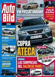 Auto Bild issue 569