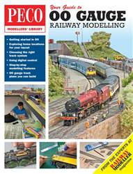 Your Guide to 00 Gauge Railway Modelling issue Your Guide to 00 Gauge Railway Modelling
