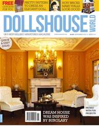 Dolls House World issue Issue 314