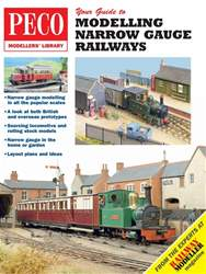 Your Guide to Narrow Gauge Railways issue Your Guide to Narrow Gauge Railways