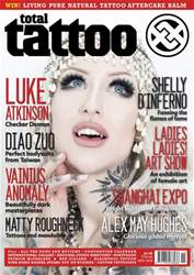 Total Tattoo issue Oct-2018