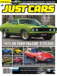 JUST CARS issue 19-04