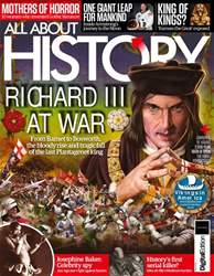 All About History issue Issue 70