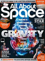 All About Space issue Issue 83