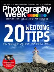 Photography Week issue Issue 316
