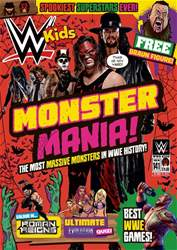 WWE Kids issue No.141