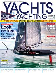 Yachts & Yachting issue November 2018