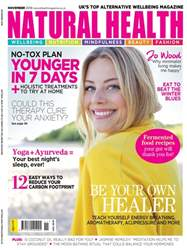 Natural Health issue Nov-18