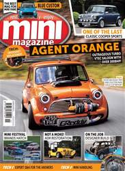 Mini Magazine issue November 2018