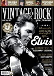 Vintage Rock issue Nov/Dec 18