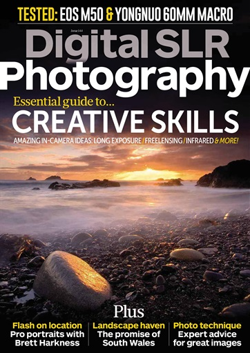 Digital SLR Photography Preview